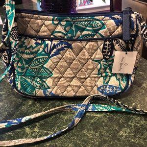 Vera Bradley Bags - Crossbody bag